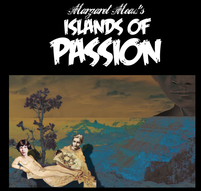 Margaret Mead's Islands of Passion