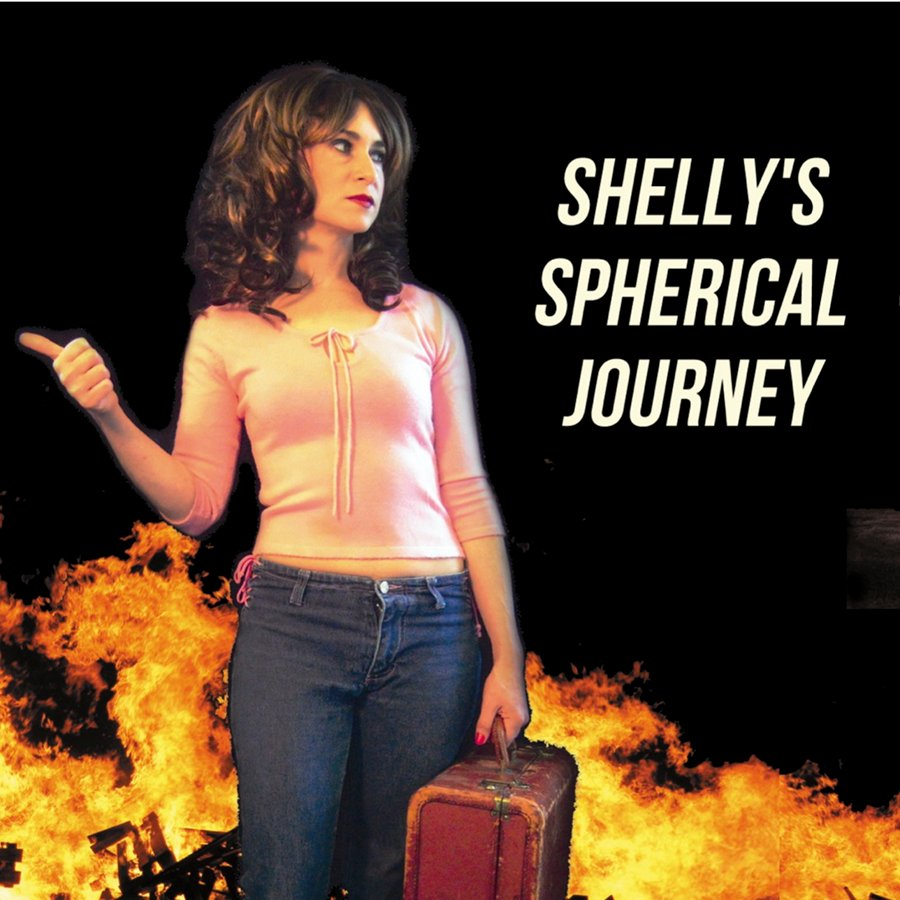 Shelly's Spherical Journey